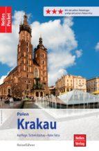 Nelles Pocket Reiseführer Krakau (ebook)
