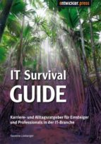 IT Survival Guide (ebook)