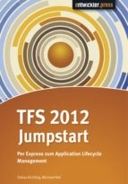 TFS 2012 Jumpstart (ebook)