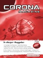 Corona Magazine 10/2015: Oktober 2015 (ebook)