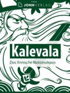 Kalevala – das finnische Nationalepos (ebook)