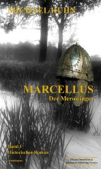 Marcellus - Der Merowinger (ebook)