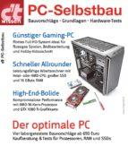 c't wissen PC-Selbstbau (2018) (ebook)