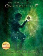Das Erbe der Macht - Band 13: Onyxquader (ebook)