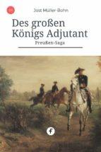 Des großen Königs Adjutant (ebook)