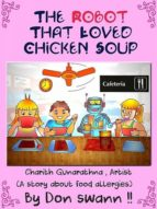 The Robot That Loved Chicken Soup (ebook)