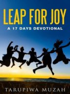LEAP FOR JOY