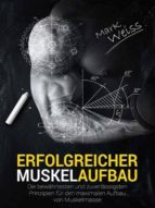 ERFOLGREICHER MUSKELAUFBAU