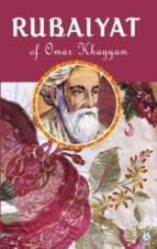 Rubaiyat of Omar Khayyam (ebook)