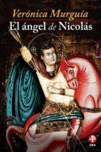 El ángel de Nicolás (ebook)