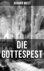 Die Gottespest (ebook)