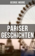 Pariser Geschichten (ebook)