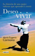 Deseo vivir (ebook)