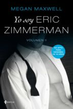 Yo soy Eric Zimmerman, vol II (ebook)
