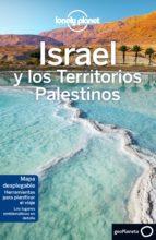 Israel y los territorios palestinos 4 (ebook)