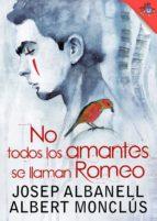 No todos los amantes se llaman Romeo (ebook)