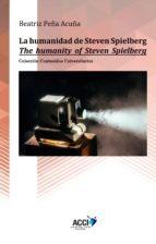 La humanidad de Steven Spielberg (ebook)