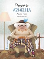 Proyecto abuelita (ebook)