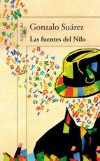 Las fuentes del Nilo (ebook)