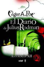El diario de Julius Rodman (ebook)