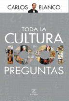 Toda la cultura en 1001 preguntas (ebook)