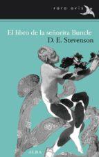El libro de la señorita Buncle (ebook)