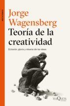 Teoría de la creatividad (ebook)