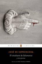 El estudiante de Salamanca y otros poemas (Los mejores clásicos) (ebook)