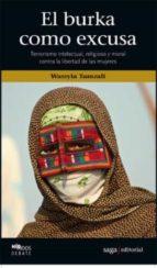 El burka como excusa (ebook)
