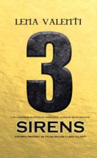 SIRENS 3 (ebook)