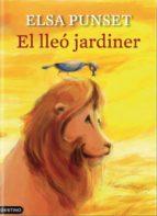 EL LLEÓ JARDINER