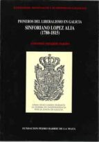Sinforiano López Aliá (1780-1815) (ebook)