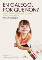 En galego, por que non? (ebook)
