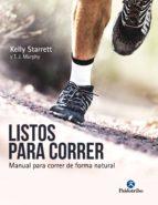 LISTOS PARA CORRER. (ebook)