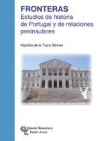 Fronteras (ebook)