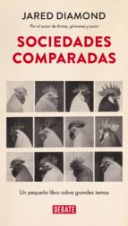 Sociedades comparadas (ebook)
