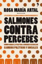 Salmones contra percebes (ebook)