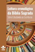 Leitura cronológica da Bíblia Sagrada (ebook)
