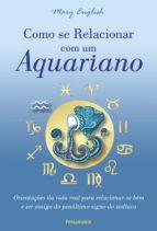 Como se Relacionar com um Aquariano (ebook)