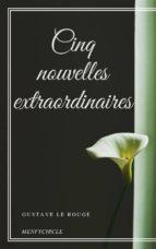 Cinq nouvelles extraordinaires (ebook)