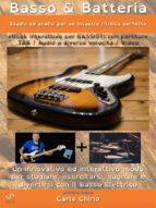 Basso & Batteria (Studio ed analisi per un incastro ritmico perfetto) (ebook)