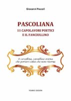 Pascoliana (ebook)