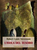 L´isola del tesoro (ebook)