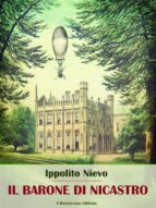 Il Barone di Nicastro (ebook)