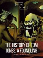 The History of Tom Jones, a Foundling (ebook)