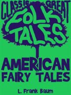 American Fairy Tales (ebook)