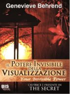 Il potere invisibile della visualizzazione (ebook)