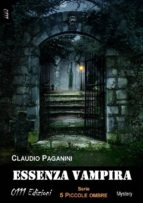 Essenza vampira (ebook)