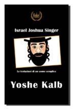 Yoshe Kalb (ebook)
