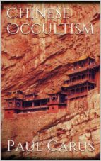 Chinese Occultism (ebook)